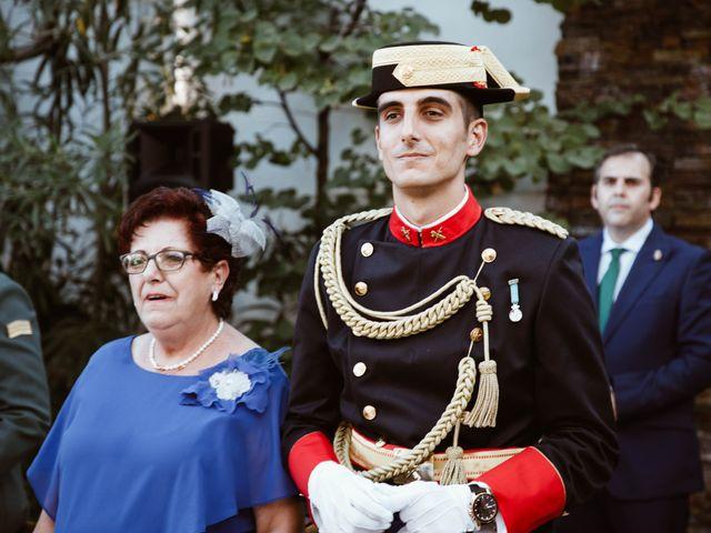 La boda de Jose Ramon y Laura en Toledo, Toledo 22