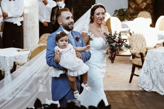 La boda de Jose Ramon y Laura en Toledo, Toledo 23