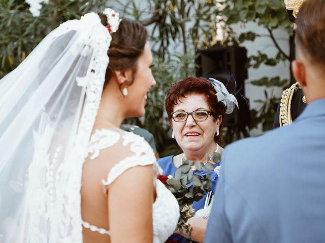 La boda de Jose Ramon y Laura en Toledo, Toledo 24