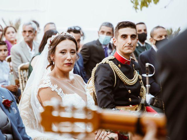 La boda de Jose Ramon y Laura en Toledo, Toledo 25