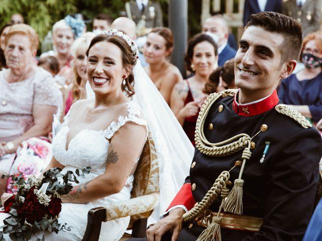 La boda de Laura y Jose Ramon