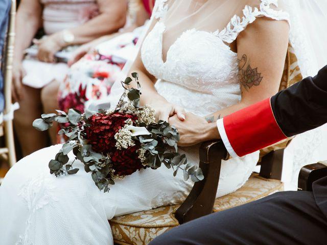 La boda de Jose Ramon y Laura en Toledo, Toledo 27