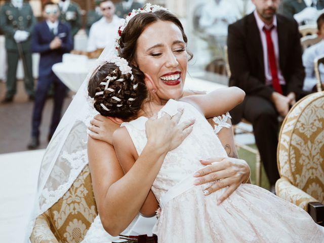 La boda de Jose Ramon y Laura en Toledo, Toledo 29