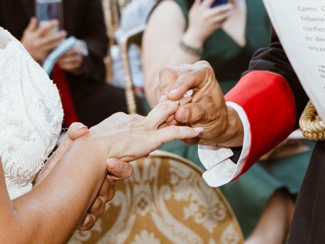 La boda de Jose Ramon y Laura en Toledo, Toledo 30