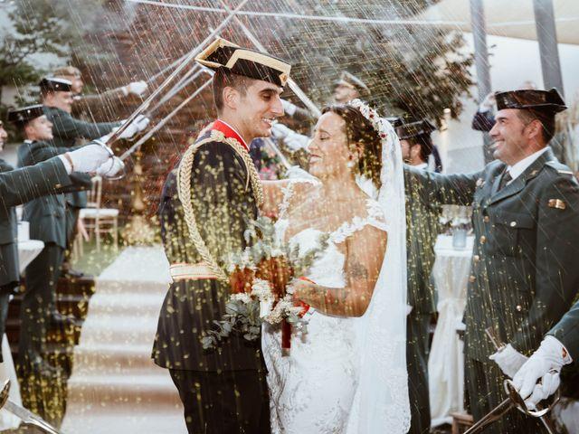 La boda de Jose Ramon y Laura en Toledo, Toledo 34