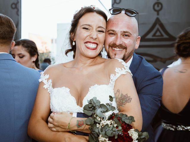 La boda de Jose Ramon y Laura en Toledo, Toledo 36