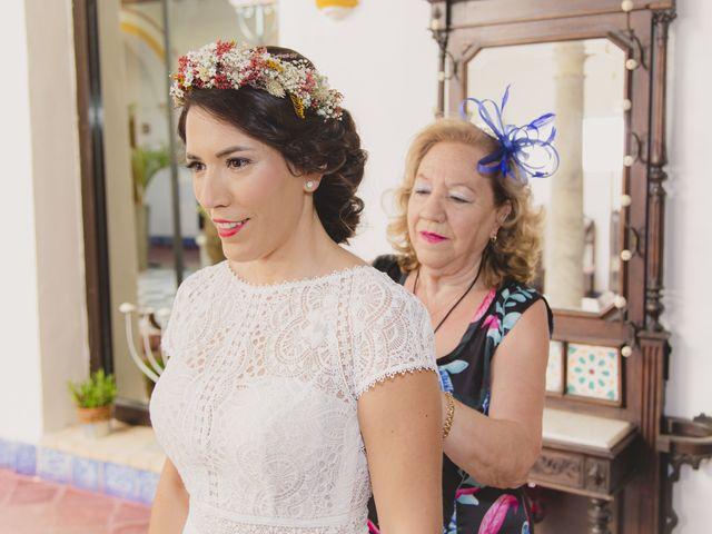La boda de Jose y Esther en Jerez De La Frontera, Cádiz 3