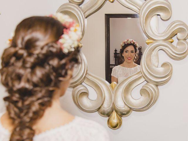 La boda de Jose y Esther en Jerez De La Frontera, Cádiz 4
