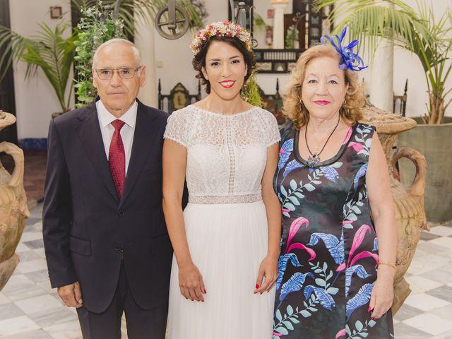 La boda de Jose y Esther en Jerez De La Frontera, Cádiz 5