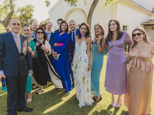La boda de Jose y Esther en Jerez De La Frontera, Cádiz 7