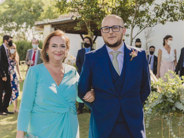 La boda de Jose y Esther en Jerez De La Frontera, Cádiz 8