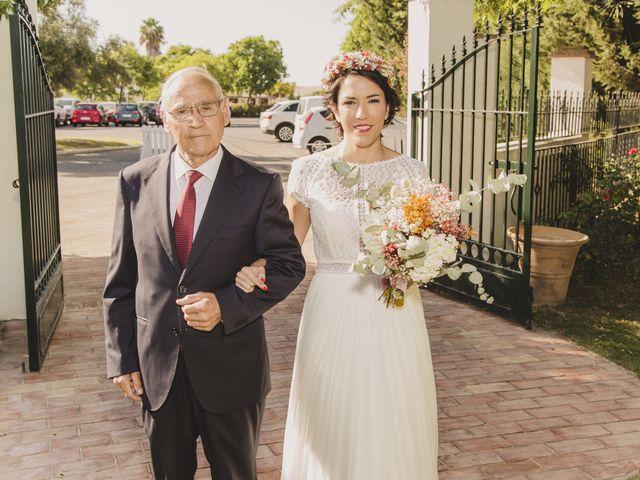 La boda de Jose y Esther en Jerez De La Frontera, Cádiz 11