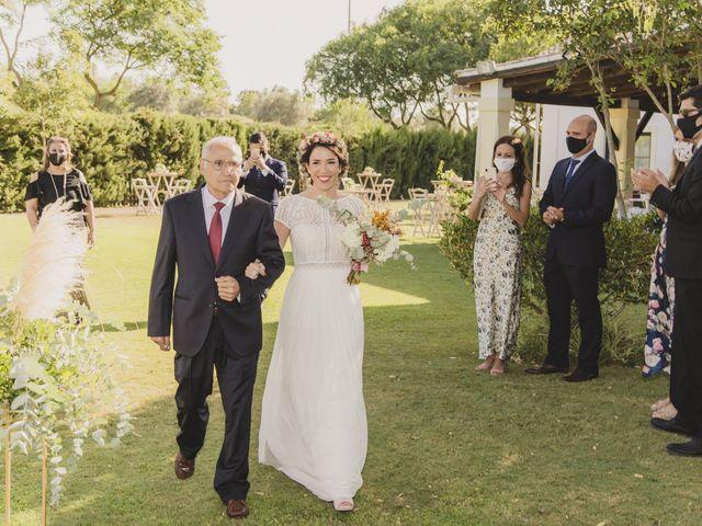 La boda de Jose y Esther en Jerez De La Frontera, Cádiz 12