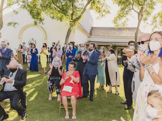 La boda de Jose y Esther en Jerez De La Frontera, Cádiz 14