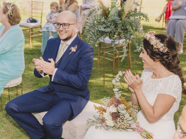 La boda de Jose y Esther en Jerez De La Frontera, Cádiz 15