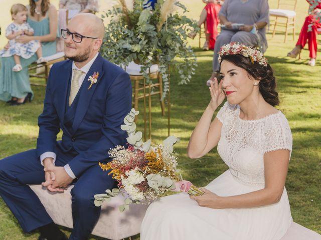La boda de Jose y Esther en Jerez De La Frontera, Cádiz 17
