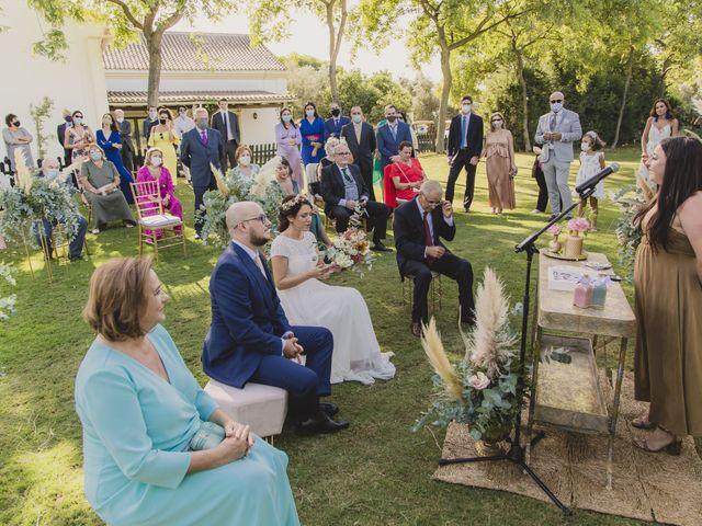 La boda de Jose y Esther en Jerez De La Frontera, Cádiz 19