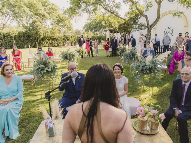 La boda de Jose y Esther en Jerez De La Frontera, Cádiz 20