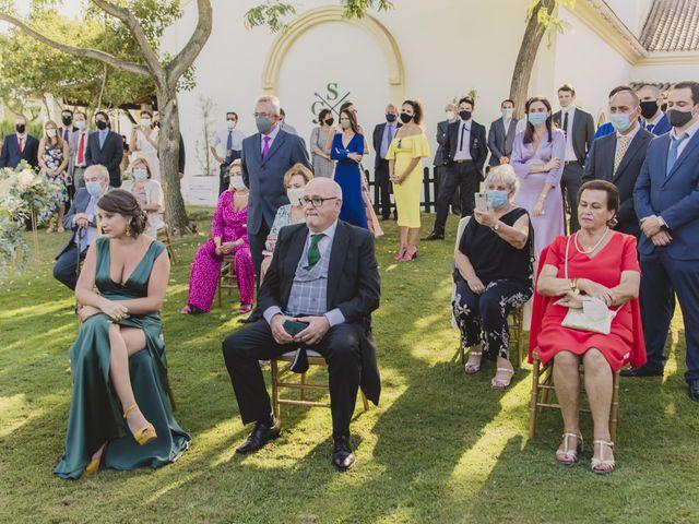 La boda de Jose y Esther en Jerez De La Frontera, Cádiz 21