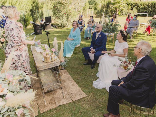 La boda de Jose y Esther en Jerez De La Frontera, Cádiz 22
