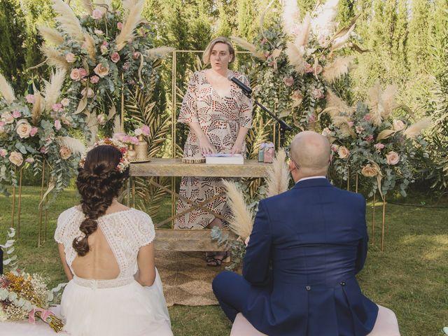 La boda de Jose y Esther en Jerez De La Frontera, Cádiz 23
