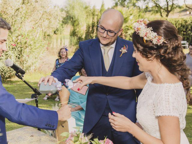 La boda de Jose y Esther en Jerez De La Frontera, Cádiz 24