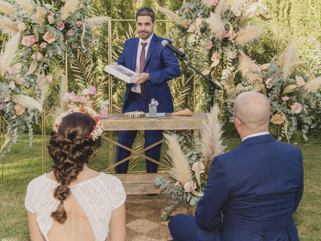 La boda de Jose y Esther en Jerez De La Frontera, Cádiz 26