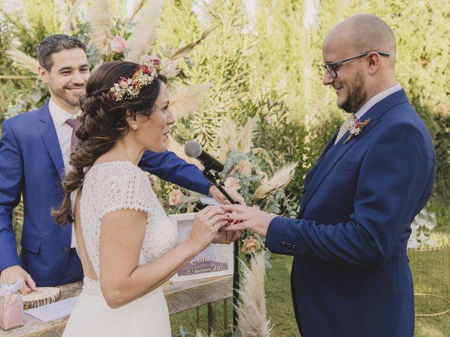 La boda de Jose y Esther en Jerez De La Frontera, Cádiz 28