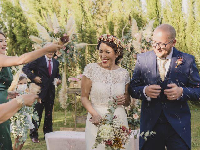La boda de Jose y Esther en Jerez De La Frontera, Cádiz 29