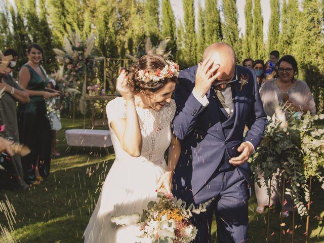 La boda de Jose y Esther en Jerez De La Frontera, Cádiz 30