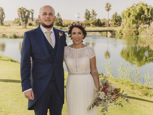 La boda de Jose y Esther en Jerez De La Frontera, Cádiz 31
