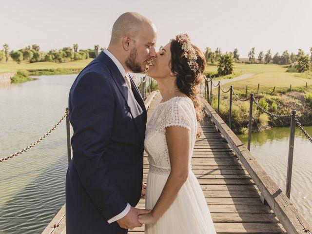La boda de Jose y Esther en Jerez De La Frontera, Cádiz 37