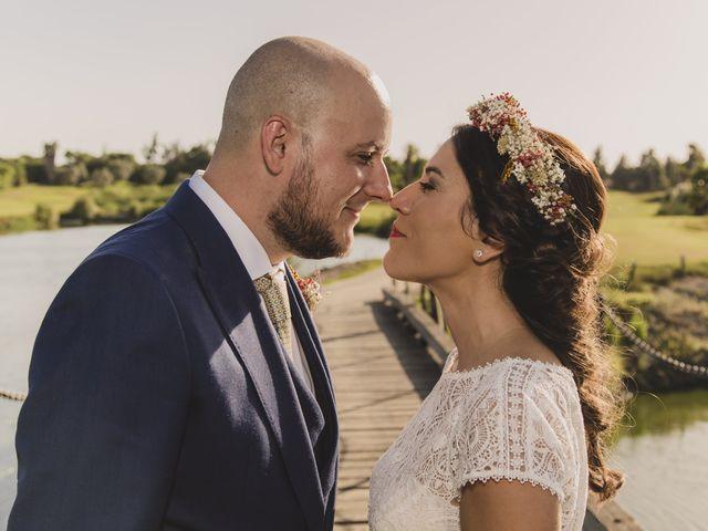 La boda de Jose y Esther en Jerez De La Frontera, Cádiz 40