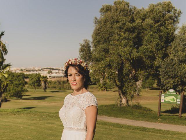 La boda de Jose y Esther en Jerez De La Frontera, Cádiz 41