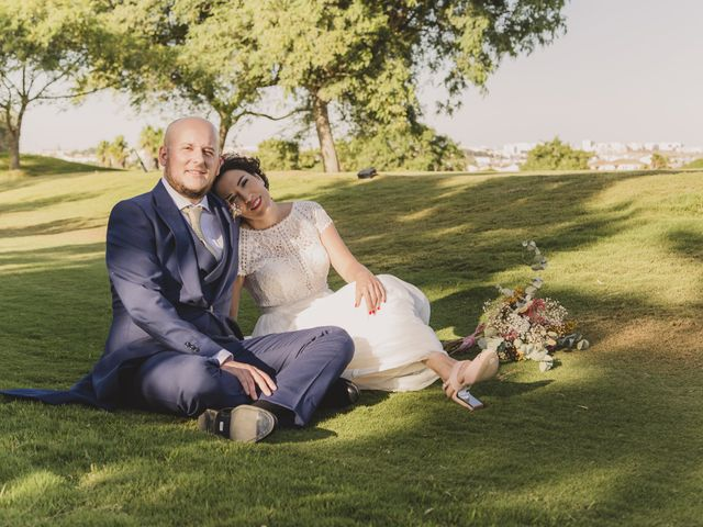 La boda de Jose y Esther en Jerez De La Frontera, Cádiz 44