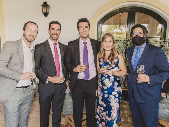 La boda de Jose y Esther en Jerez De La Frontera, Cádiz 47