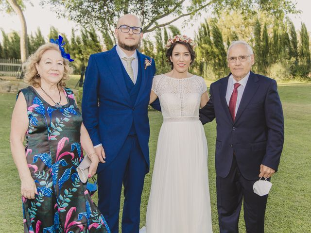 La boda de Jose y Esther en Jerez De La Frontera, Cádiz 48