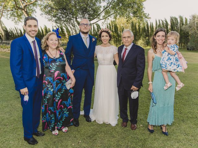 La boda de Jose y Esther en Jerez De La Frontera, Cádiz 49