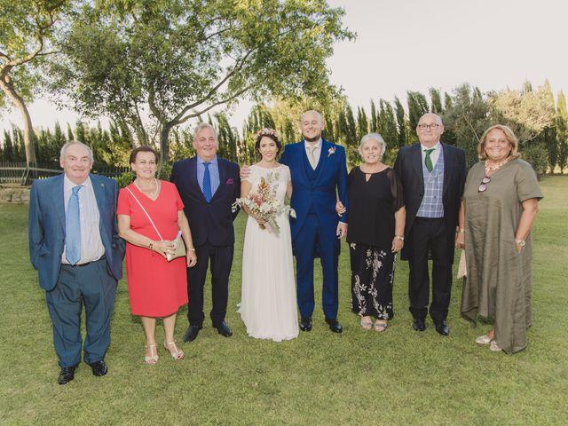 La boda de Jose y Esther en Jerez De La Frontera, Cádiz 50
