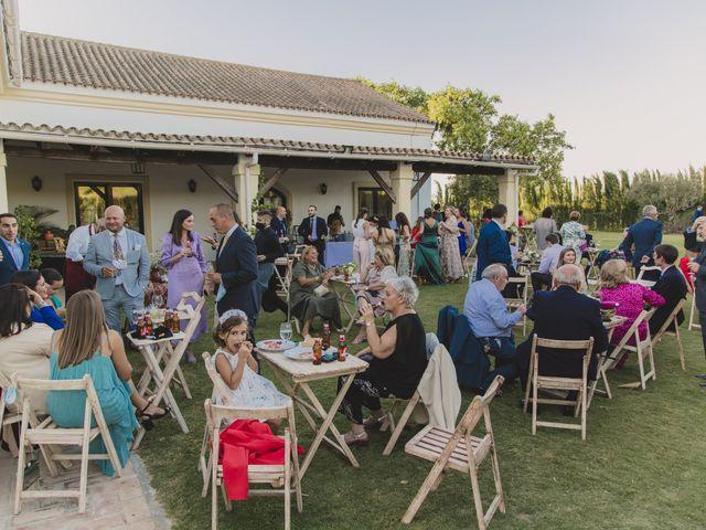 La boda de Jose y Esther en Jerez De La Frontera, Cádiz 53