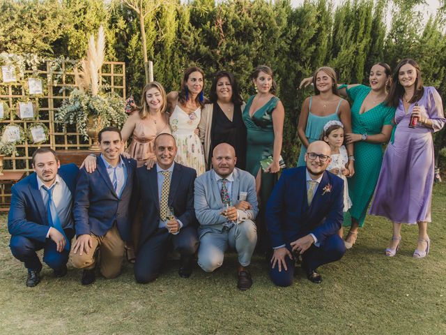 La boda de Jose y Esther en Jerez De La Frontera, Cádiz 54