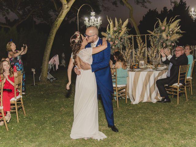 La boda de Jose y Esther en Jerez De La Frontera, Cádiz 56