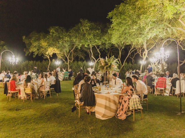 La boda de Jose y Esther en Jerez De La Frontera, Cádiz 57