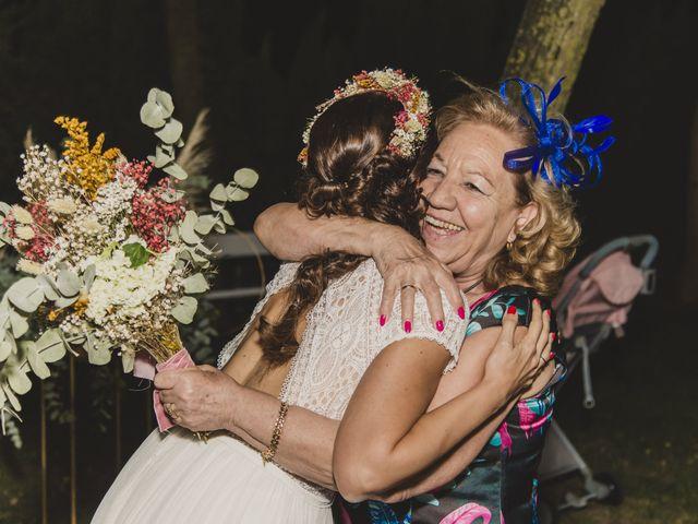 La boda de Jose y Esther en Jerez De La Frontera, Cádiz 58