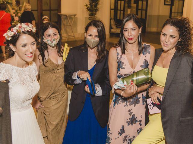 La boda de Jose y Esther en Jerez De La Frontera, Cádiz 59