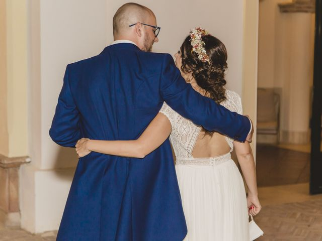 La boda de Jose y Esther en Jerez De La Frontera, Cádiz 61