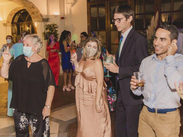 La boda de Jose y Esther en Jerez De La Frontera, Cádiz 62