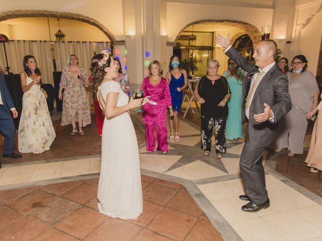 La boda de Jose y Esther en Jerez De La Frontera, Cádiz 64