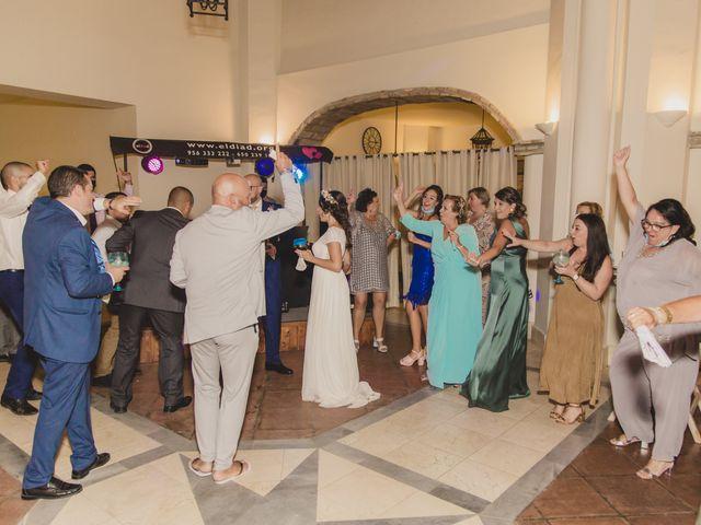 La boda de Jose y Esther en Jerez De La Frontera, Cádiz 68