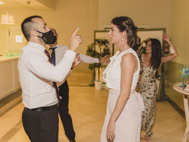 La boda de Jose y Esther en Jerez De La Frontera, Cádiz 70